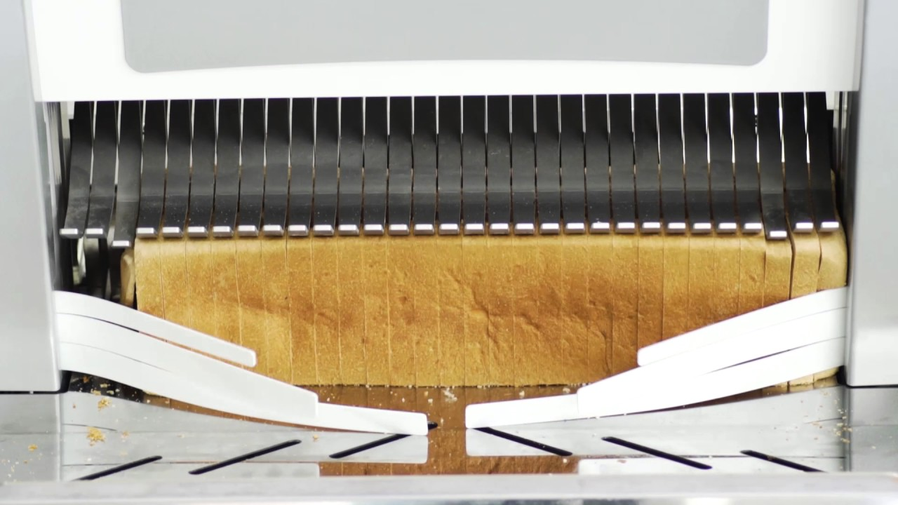 bread slicer for home use